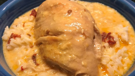Photo of Creamy Chipotle Chicken  by tnahinu