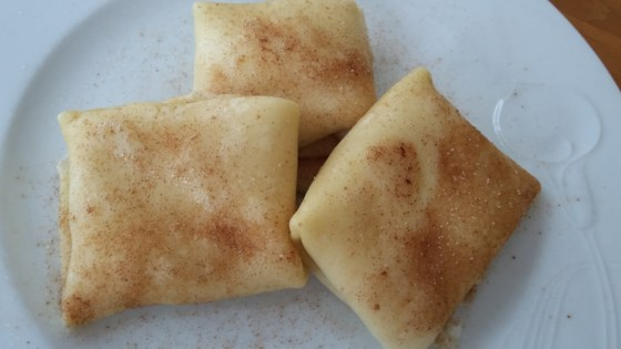 Cheese Blintzes II