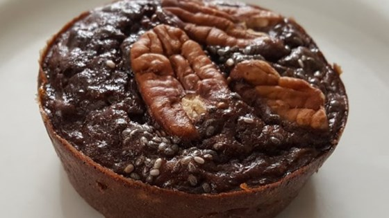 Photo of Banana Cacao Muffins by Emily Wong