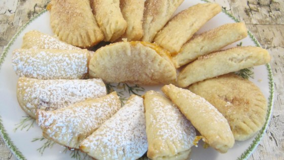 Photo of Cooper's Kolacky Cookies by Della Benavides