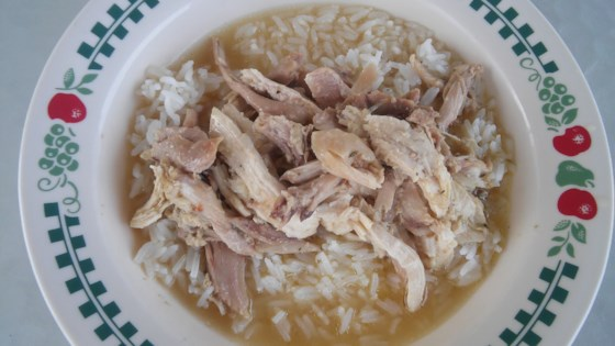 Photo of Instant Pot® Chicken in Milk by Countryesque Kati