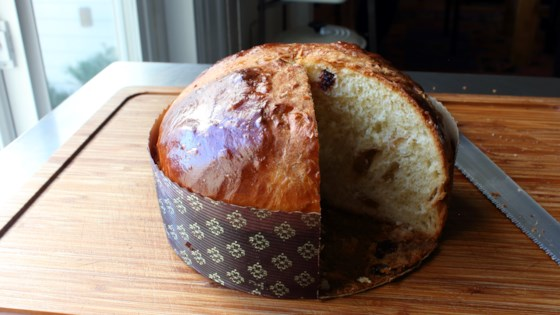 Photo of Chef John's Panettone by Chef John