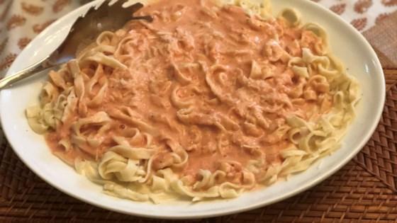 Photo of Gluten-Free Homemade Pasta by Fioa