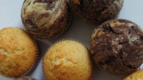 Photo of Sweeter Muffins by Mary Kaye Douglas