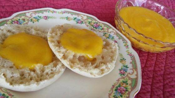 Photo of Sweet Egg Jelly by HEARTOFJABEZ