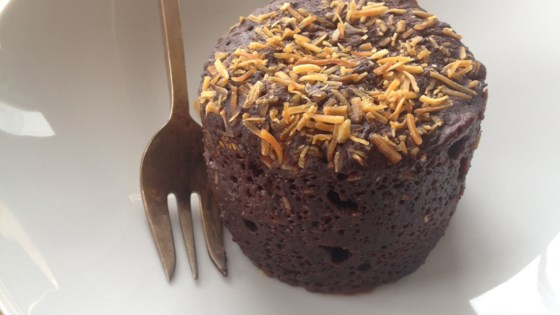Photo of Vegan Mug Cake  by Rita