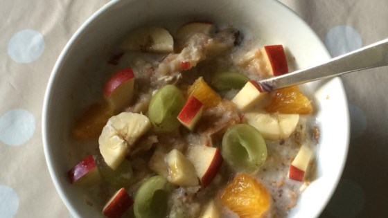 Photo of Bircher Muesli by Lena