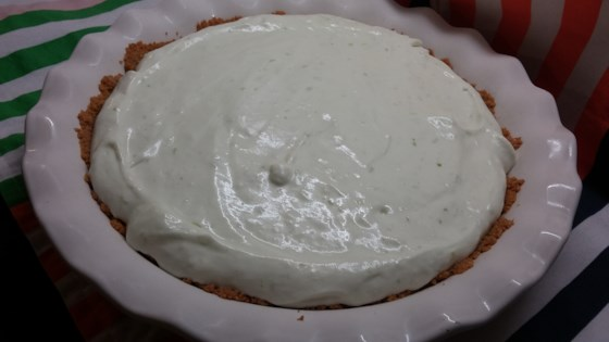 Photo of Margarita Pie II by DELANIA