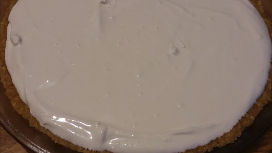 Photo of Grandma's No-Bake Cheesecake by Jennifer Horrace