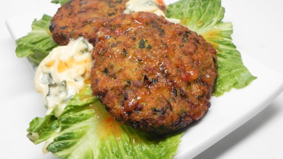 Photo of Fake Crab Cakes by Butch Chaney