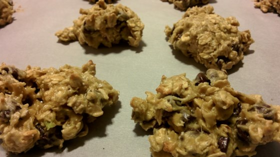 Photo of Avocado-Oatmeal Cookies by Rowena Eng