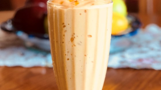 Photo of Supercharged Smoothie by Sophie