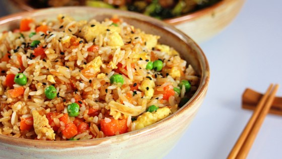 Photo of Take Out-Style Fried Rice by SHYLAHRIDGWAY