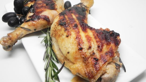 Photo of Rosemary Buttermilk Chicken by Blue Buddha