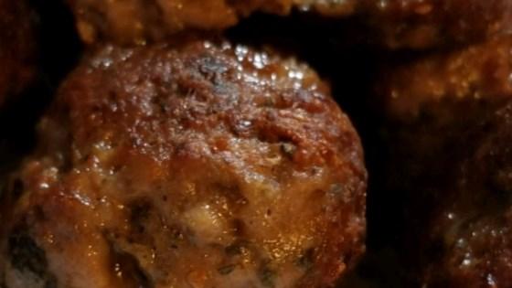Photo of Turkish Meatballs (Kofta) by Will