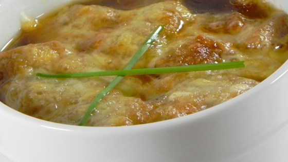 Photo of French Onion Soup IV by JESSICADEZ