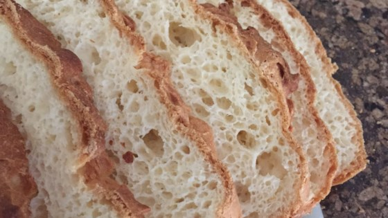 Photo of Gluten-Free White Bread by Loló