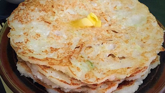 Photo of Cucumber Dosa by Anubalas Kitchen