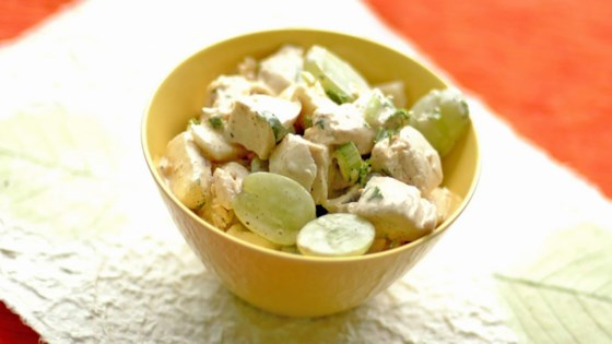 Photo of Carol's Chicken Salad by Sharon Sisson