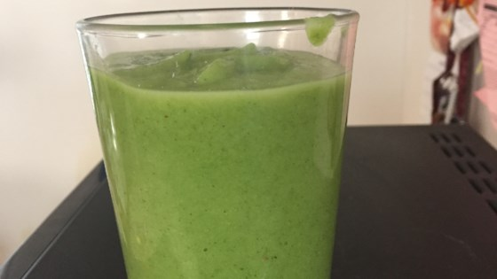 Photo of Green Detox Smoothie by Nadia