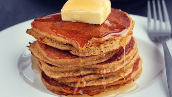 Photo of Homemade Buckwheat Hot Cakes by Jim Klonarides