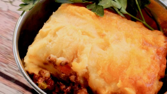 Photo of English Cottage Pie by Elaine