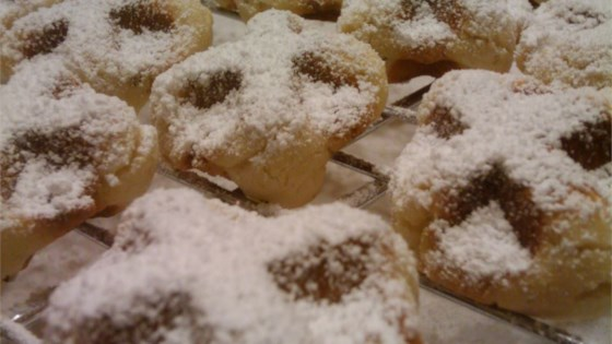 Photo of Anise Waffle Cookies by Shannon E