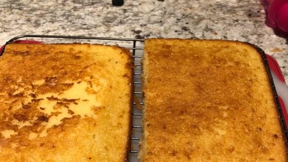 Photo of Lazy Daisy Cake III by MCLISA