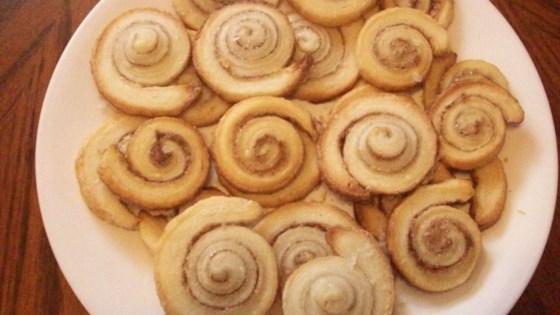 Photo of Cinnamon Pinwheels by Donna Startz