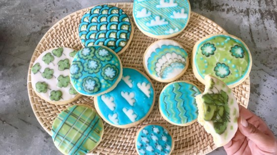 Photo of Sugar Cookie Icing by JBS BOX