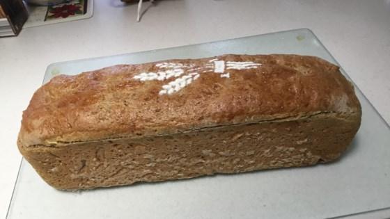 polish sourdough rye bread review by jimpres
