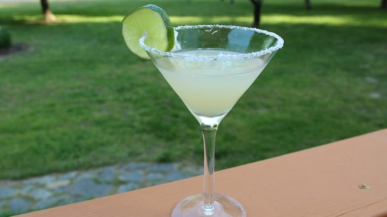 Photo of Margarita Cocktail by Allrecipes