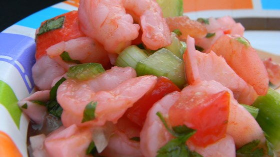 Photo of American Ceviche by Jodi Grow