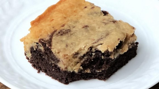 Photo of Tahini Brownies by Diana Moutsopoulos