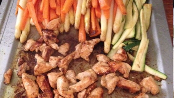 Photo of Asian Chicken Marinade for Grilling by Ursel