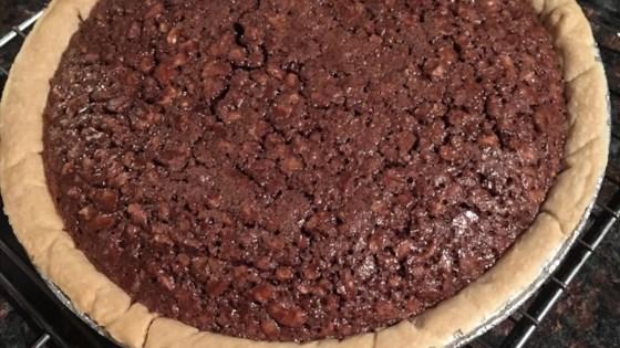 Photo of Fudge Pie by Debbie Rowe
