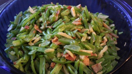 Photo of Sauteed Green Beans by Lizzie Qualls McCrory