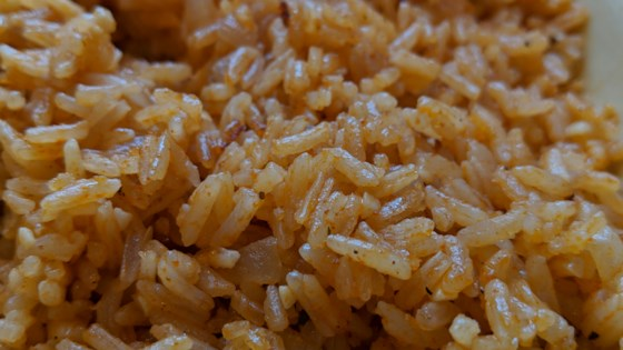 Photo of Instant Pot® Mexican Rice by Bren