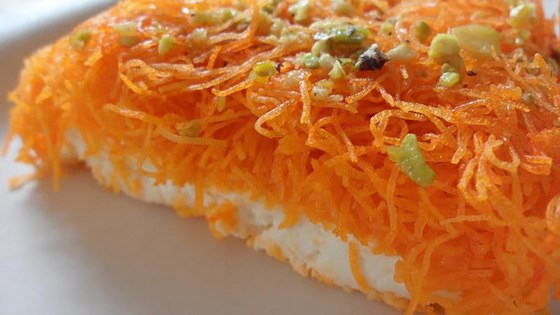 Photo of Kanafa by Noura