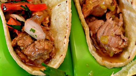 Photo of Pressure Cooker Carnitas by yellowpairs ♥
