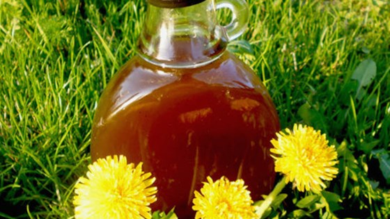 Photo of Dandelion Syrup by nch