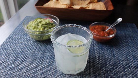 the perfect margarita review by anita unger hummer