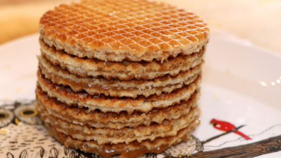 Photo of Stroopwafels by Marshmallow87