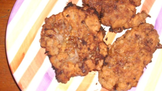 Photo of Fried Venison Backstrap by Nicole Cooks