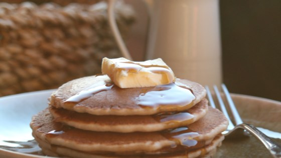 Photo of Quinoa Pancakes (Gluten Free) by apauliszyn