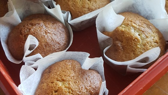 Photo of Quick and Easy Oatmeal Muffins by DustyMoe