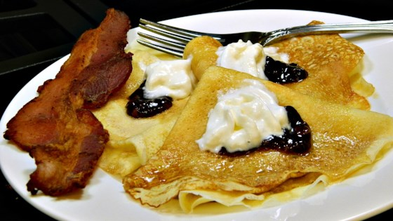 Photo of Arvidson Swedish Pancakes by C R Henning