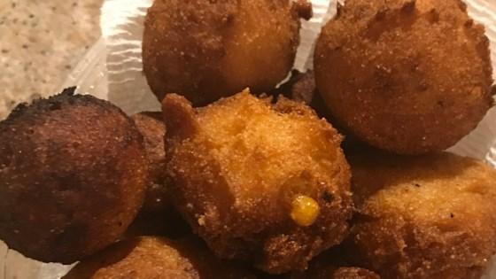 Corn Nuggets Recipe Allrecipescom