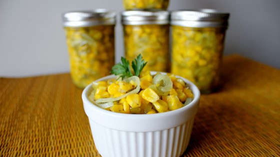 Photo of Corn Relish I by BUFFALOINN