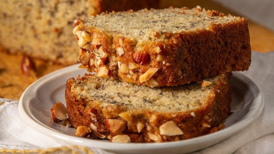 Photo of Breeze Banana Bread by Almond Breeze
